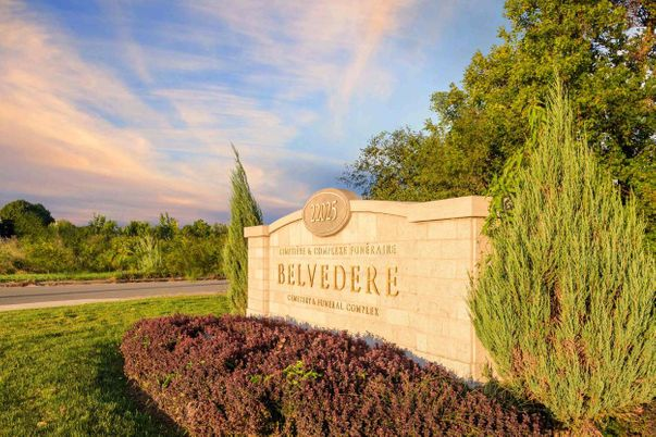 Belvedere Cemetery and Funeral Complex